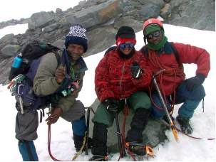 Rwenzori Ranges Guides and Escorts Association